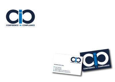 logo design and business card artwork